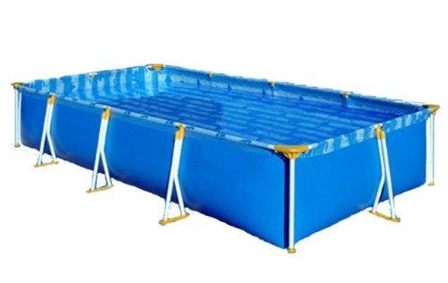 Comercial benavides piscina plastica portatil for Piscinas plasticas precios