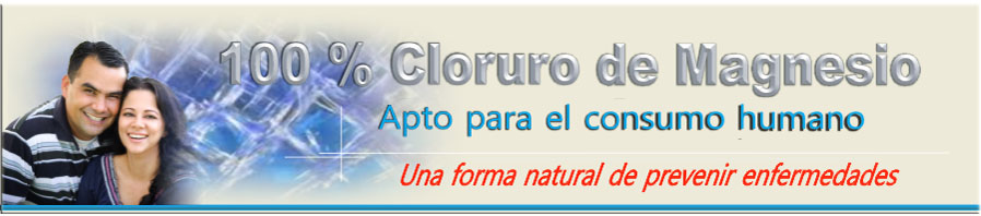 Cloruro de Magnesio Per�