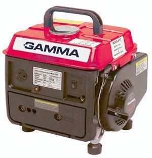 GAMMA - Grupo Electrógeno 950 - GE3441AR