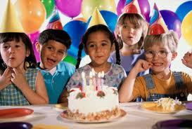 Fotografía  fiestas infantiles