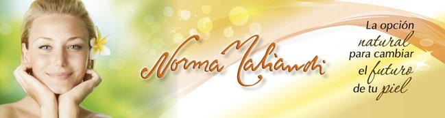 Norma Maliandi - Cosmética Natural Apícola