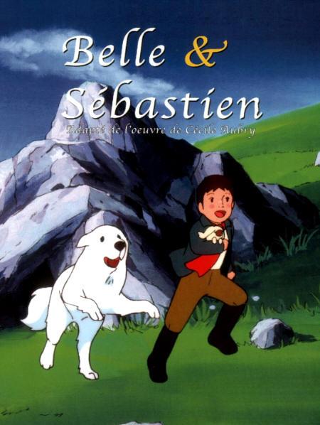 Bell y Sebastian
