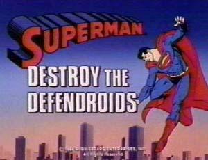 Superman 1988