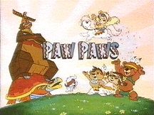 Los Paw paws