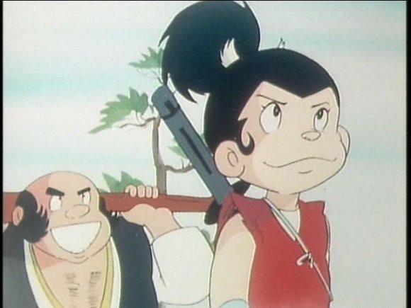 Ninja Sasuke