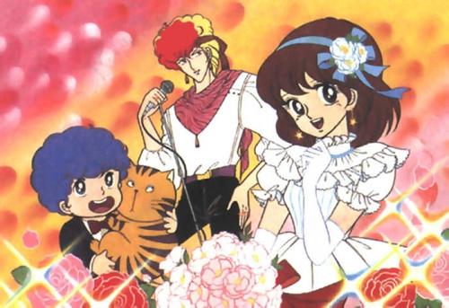 Cuales son vuestros mangas animes shojo favoritos cómic