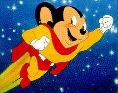El Super Ratón