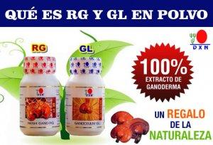 RG y GL DXN