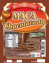 Maca Chocolatada