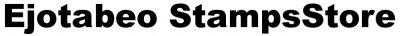 Ejotabeo StampsStore