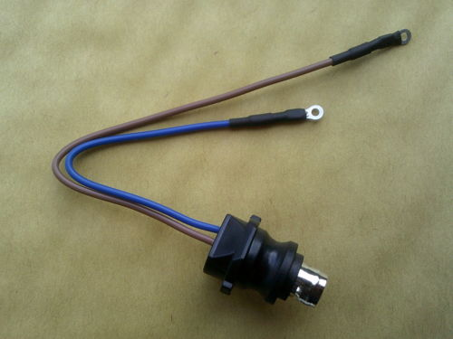 Recambios conector Socket Tipo 2 para ghd