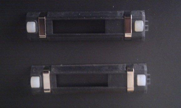 Recambios contra placa MK 4 y MK 5 Tipo 2 y 3 para ghd