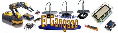 El Gangazo