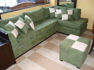 Juegos De Sala Lineales Modernos Muebles Modulares