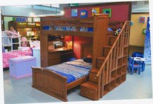 El palacio del colchon literas infantiles juveniles - Literas modernas para jovenes ...