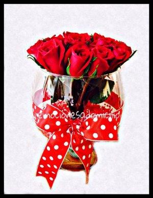 30 Rosas en Copa