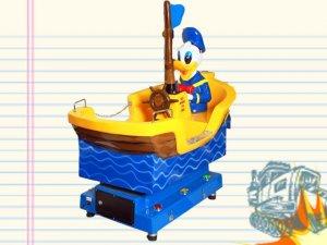 K13 Pato Donald