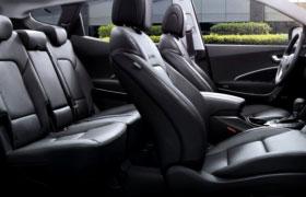 Hyundai Santafe  SA529G7