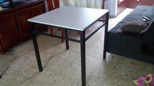 Mesa de aulas