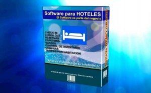 sofware para hoteles