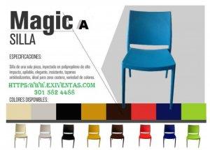 SILLA MAGIC-A EXIVENTAS,COM