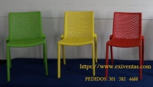 SILLA PAULINA STEAM