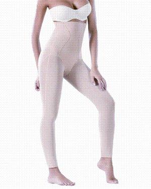 002018 Faja Topless Pantalon Largo Control Full