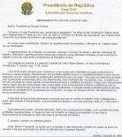 DOCUMENTOS RELATIVOS PROFISSAO NO BRASIL