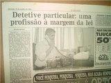 DETETIVE FALCAO  BRASIL