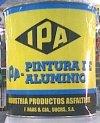 IPA PINTURA DE ALUMINIO GALON