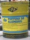 IPA PINTURA DE ALUMINIO CUÑETE