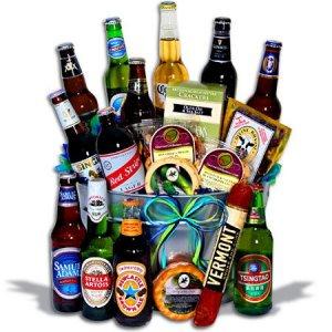 Cubetazo de Cervezas