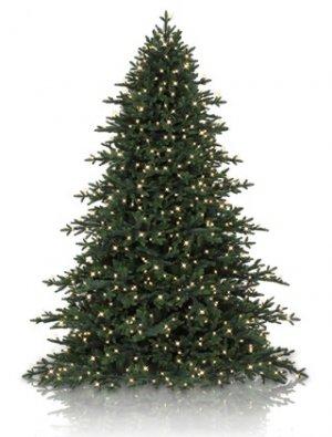 Arbol navideño vermont