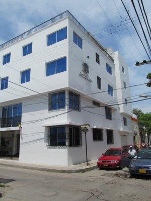 Encantador Hotel en Venta, Alta Rentabilidad, Santa Marta