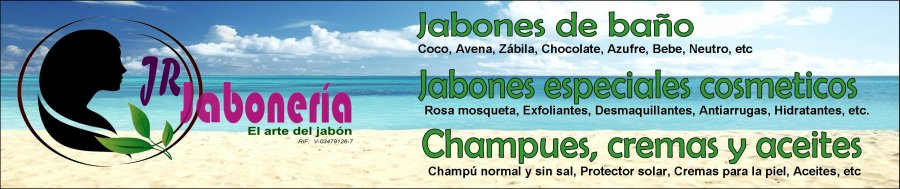 JR Jaboneria