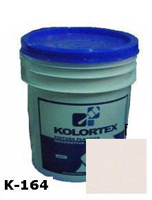 KOLORTEX K-164 ORQUIDEA PLAST. DECO. CUNETE 5GAL