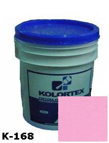 KOLORTEX K-168 VIOLETA CLARO PLAST. DECO. CUNETE 5GAL