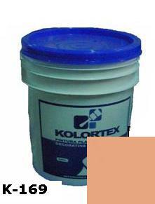 KOLORTEX K-169 ROSA ALTO PLAST. DECO. CUNETE 5GAL