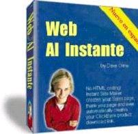 Web Al Instante