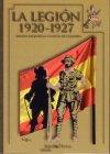 La Legi�n 1920 - 1927