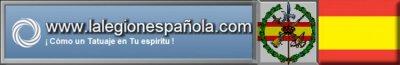 Tienda Online Fundacion Tercio Extranjeros