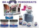 IBD ACRYLIC POWDERS/KITS