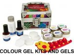 ibd Colour Gels & Kits
