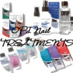 OPI Nail Envy & Treatments