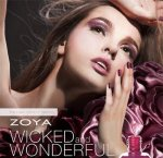 Zoya Wicked & Wonderful