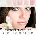 Zoya French manicure shades