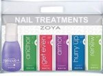 Zoya Nail Treatments
