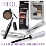 Ardell Lash & Brow Accessories