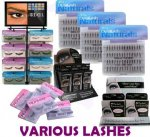 Ardell Lashes Various