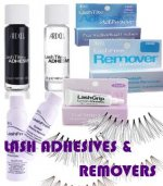 Ardell Lash Adhesives/Removers